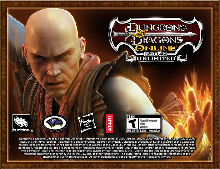 Review: Dungeons and Dragons Online: Eberron Unlimited (PC