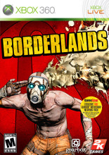 Borderlands 360 Box