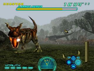 Dino Crisis is one of Capcom s Dinosaurs Games