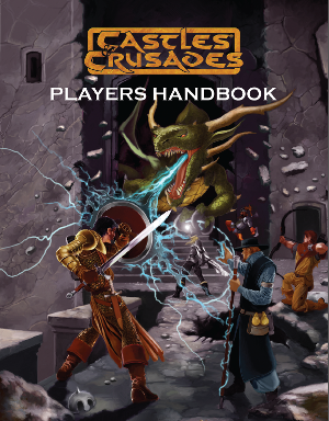 Players Handbook 5e Edition - Pdf