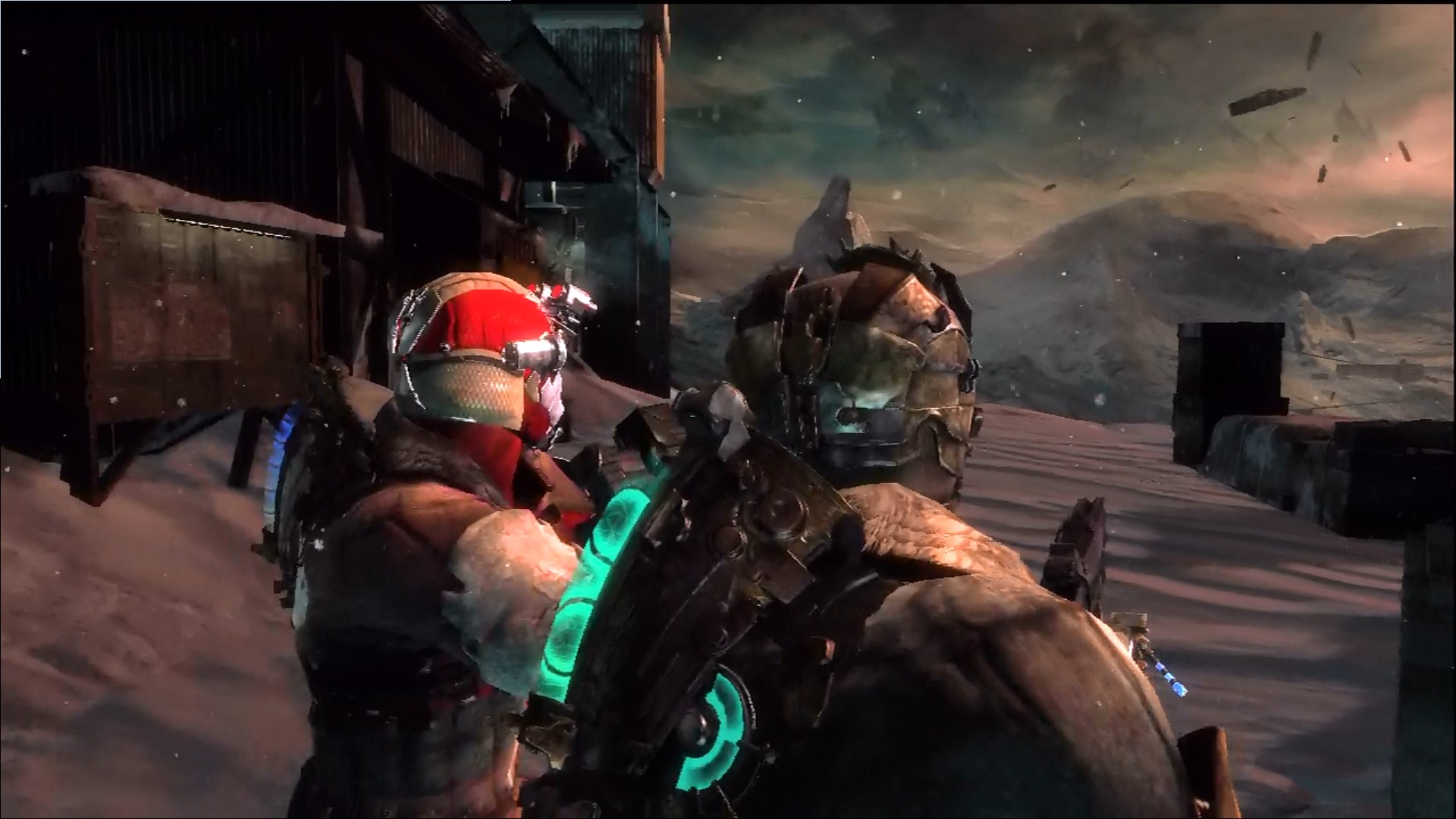 Review Dead Space 3 Microsoft Xbox 360