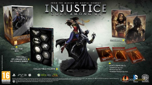 Injustice CE