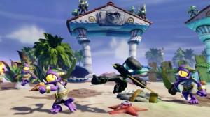 Skylanders SWAP Force_Ninja Stealth Elf