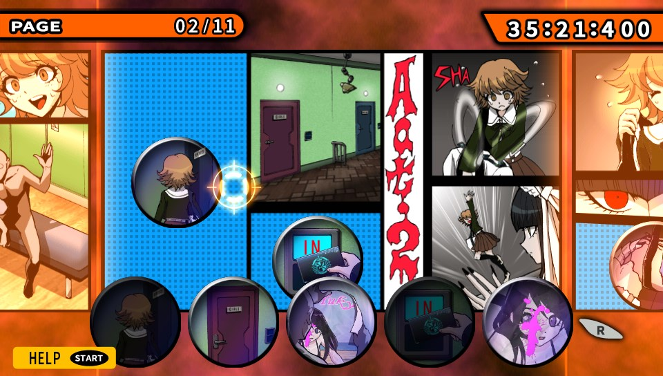 Walkthrough: Dangan Ronpa: Trigger Happy Havoc | Diehard