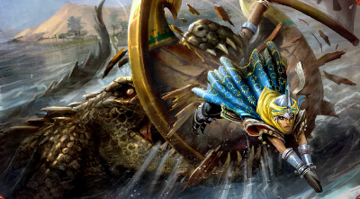 Tabletop Review: Pathfinder Adventure Path: Mummy's Mask Player's