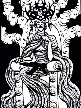 Ripples From Carcosa Pdf