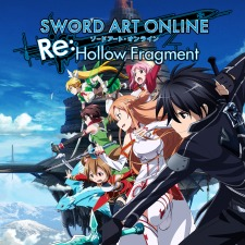 Review: Sword Art Online: RE Hollow Fragment (Sony