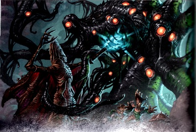 Tabletop Review: Rage of Demons: Out of the Abyss (Dungeons