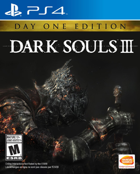 Review: Dark Souls III (Sony Playstation 4) | Diehard