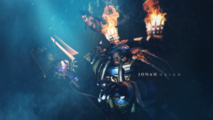 Jonah Orion