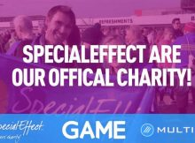 GAME and SpecialEffect